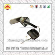 China best seller electric meter barrel lock key