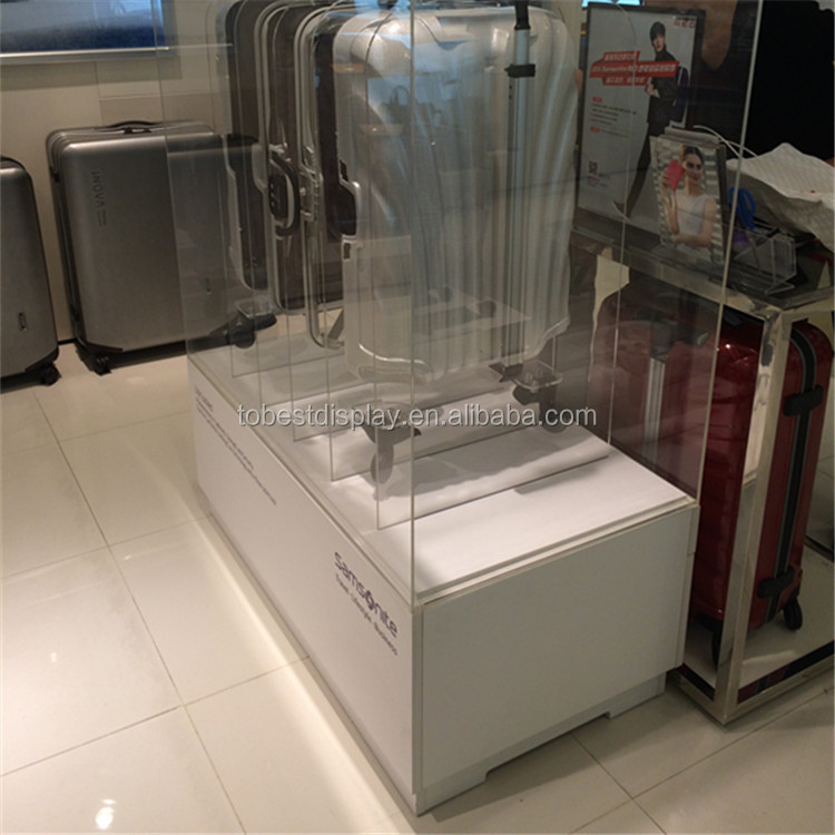 Acrylic Clothing Display Rack,Used Glass Display Cases,T Shirt ...