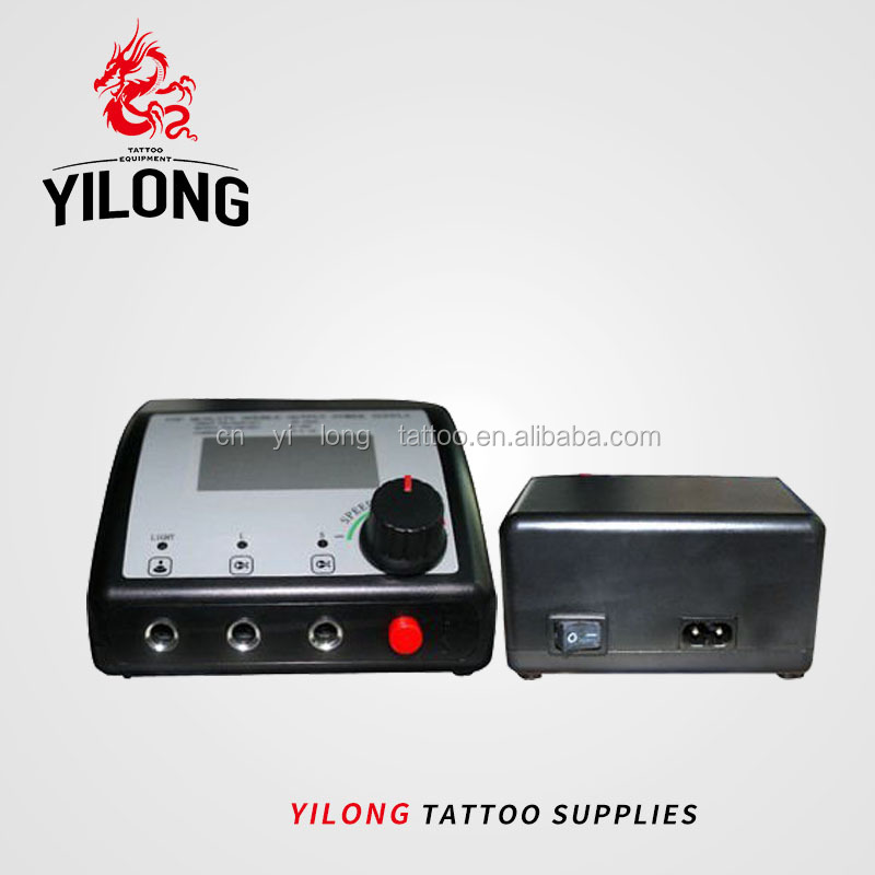 Yilong dragonfly Power Supply for sale for tattoo guns-2