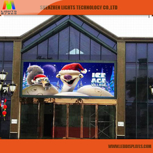 P16 Video Waterproof Wireless Solar Small Advertising Digital Number Outdoor Led Board Display Price