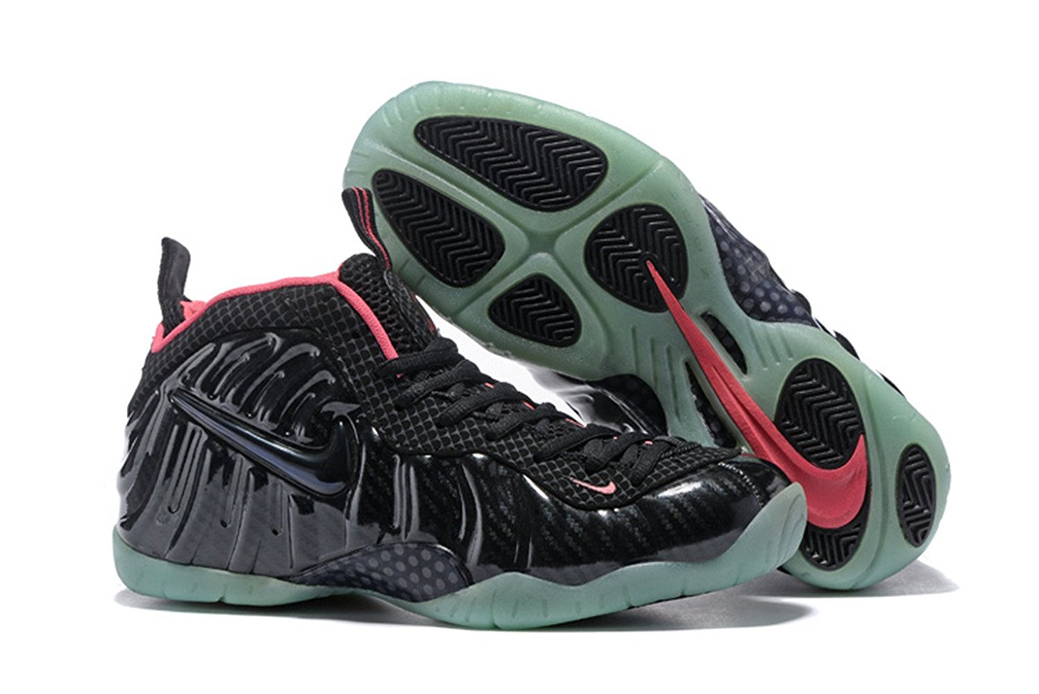 detailed look 46041 728c9 Get Quotations · Nike Air Foamposite Pro Yeezy