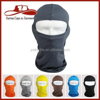 new unisex outdoor motorcycle funny winter ski hat fleece balaclava ski  mask hat 48b011f3290