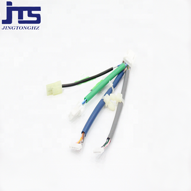 "12-3//8/""  Nylon  Barbed Y connectors for HHO projects"