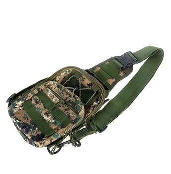 b6cd05f30f69e Outdoor-sport camping Trekking schultertasche militärischen taktischen  umhängetasche männer frauen