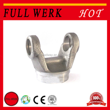 Spicer 2-28-437 weld flange yoke for automotive cardan drive shaft auto parts toyota avalon 5-153x universal joint