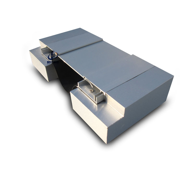 Expansion Joint Covers : Aluminum exterior wall concrete drywall expansion joint