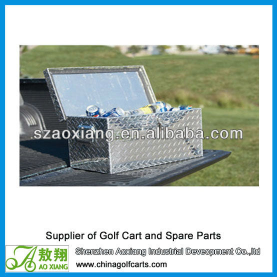Aluminum Diamond Plate Ice Chest Cooler View Ice Chest