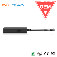 4G Car Gps Tracker K05 Built-In Gps Antenna