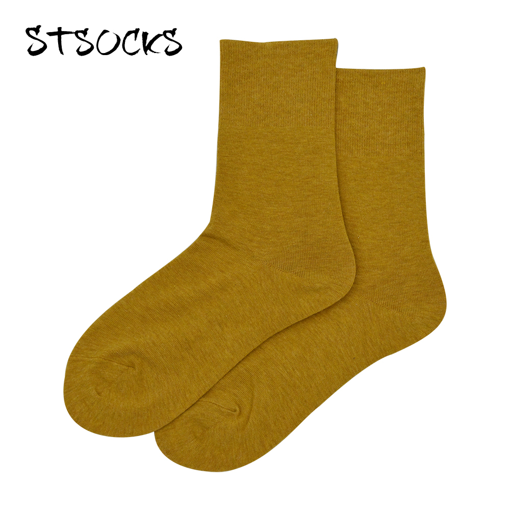 Most Popular Fashion Hot Breathable New Products Low Price Girls Wholesale Trendy Colored Socks