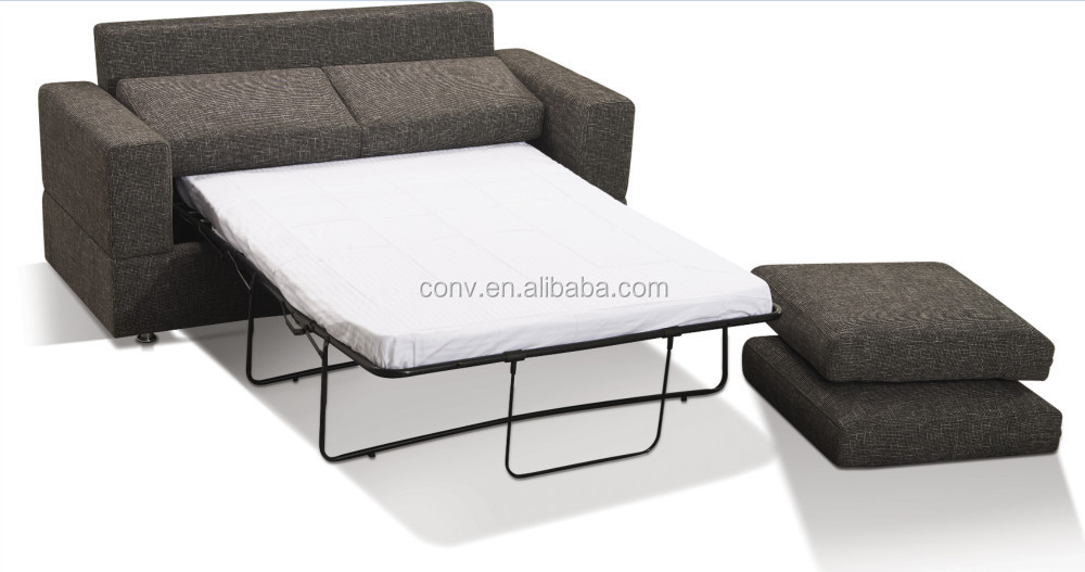 Guest Room Use Hotel Folding Full Size Sofa Bed
