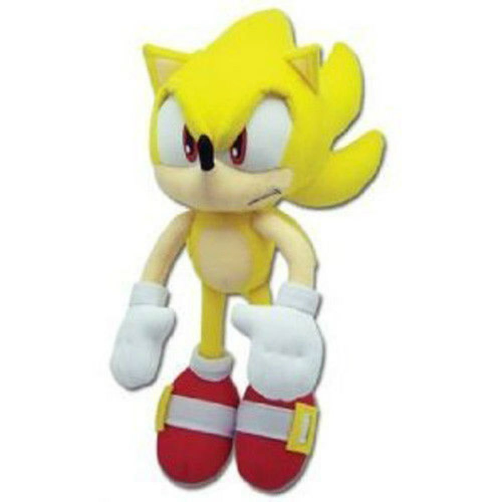 One Piece Collectibles Plush Ge 52636 Real New Sonic The Hedgehog 14 Blaze The Cat Great Eastern Zsco Iq
