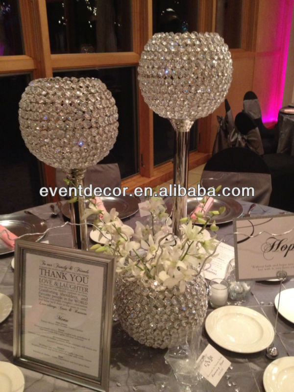 Tall Crystal Candle Holder Supplieranufacturers At Alibaba