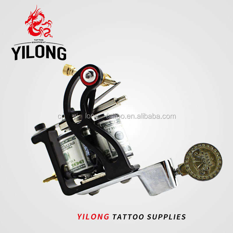 YILONG 2018 Pure Copper Tattoo Machines