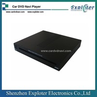 Half DIN CAR DVD Player for Any Car