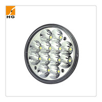 New arrival Brightest 5.7inch led work lights 36W led driving lights for Range 4*4 led off road light 36watt IP68