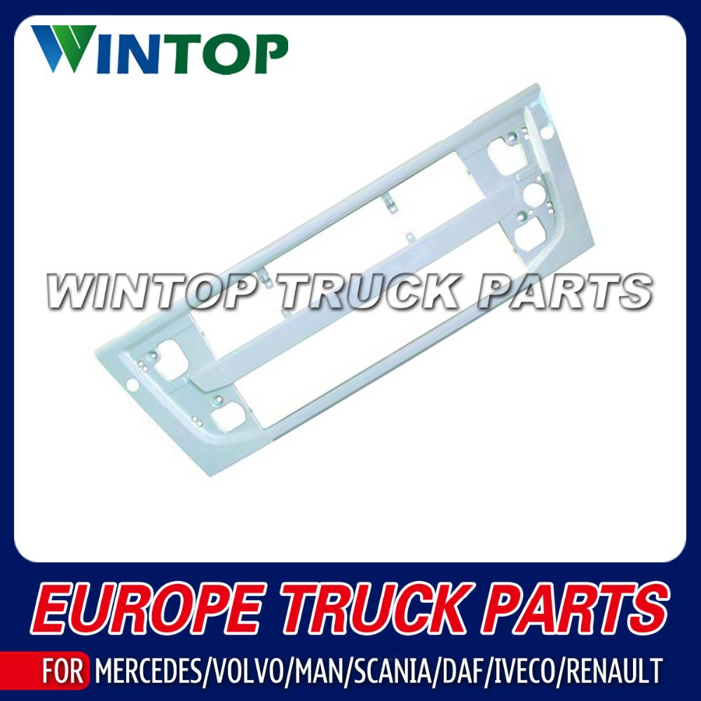 Truck body parts upper Grille for Volvo 82065607