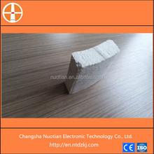 Hot sale high temperature insulation corundum brick