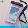 Mobile accessories mobile cover case floating waterproof phone bag