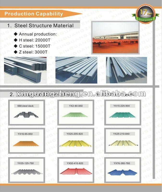 prefabricated sheds