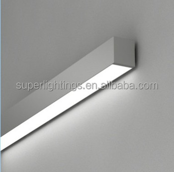 Modern Spring Clips Bracket Led Ceiling Lights