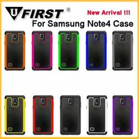 For iphone6/6s TPU Semitransparent Placstic Cell Phone Case ;For Samsung Note4 Protecter Silicone mobile phone back cover