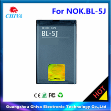 china factory supply BL-5J mobile phone battery for Nokia
