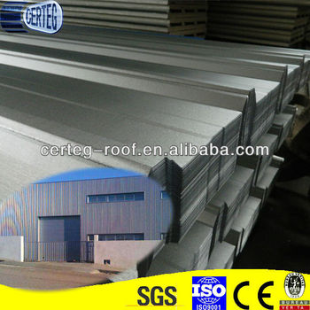 Lightweight Gi Roof Sheets Steel Roof Trusses Prices