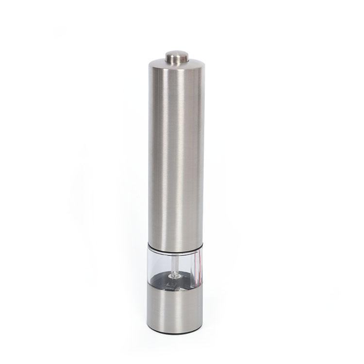 Pepper mill electric torch shape 9511 Electric Pepper Mill