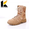 breathable suedel leather sand resistant military desert storm ranger boots