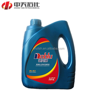 Noblu API 5w 20 synthetic oil For Car
