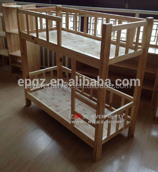 Kids Double Deck Bed Baby Child Bunk Bed Princess Carriage Bed Buy
