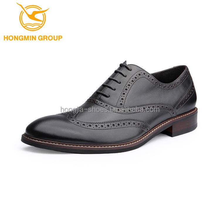 brogue leather fashion dress for italian quality high shoes men man shoe n0BqZxXT