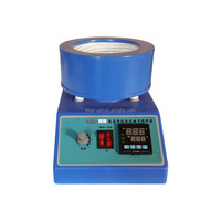 Smart Temperature Control Large Magnetic Stirrer