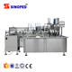 SINOPED Automatic Pharmaceutical Aerosols Spray Filling Capping Machine