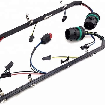 8c3z9d930aa fuel injector wiring harness f250 f350 for ford 8c3z9d930ba  601-534 - buy wiring harness for ford,1856010c95 1856011c95 8c3z9d930aa  8c3z9d930ba,8c3z-9d930-ba 8c3z-9d930-aa product on alibaba.com  alibaba.com