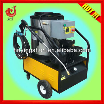 2013 Motor Drive Fuel Heating Hot Water Washer With High