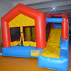 cartoon charcter beautiful inflatable house inflatable bounce house, inflatable jumping castle