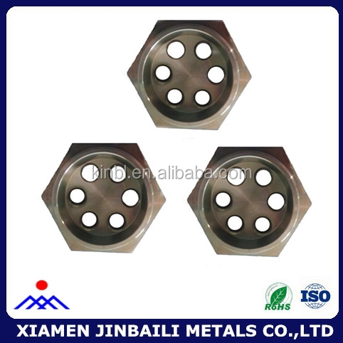customized 304 stainless steel flange