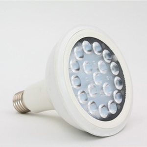 10W Dimmable LED Spotlight SMD2835 E27 PAR20 for Commercial Lighting