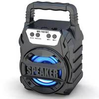 Factory direct Bluetooth speaker MS-1601BT wireless full-featured portable outdoor audio