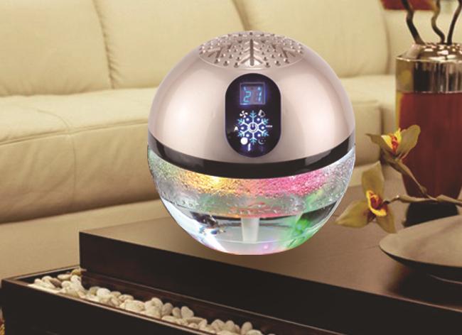 Funglan OEM Air Purifier Water KJ 167 168 Aroma Diffuser Air Revitalizer  Water Based Fragrance Home Design Ideas