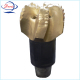 "5 blades 8 1/2"" pdc button bit for oil and gas equipment"