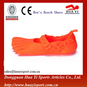 5 finger shoe diving swimming protection shoes optional size beach shoes