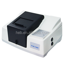 FTIR-7600 Fourier Transform Infrared Spectrometer