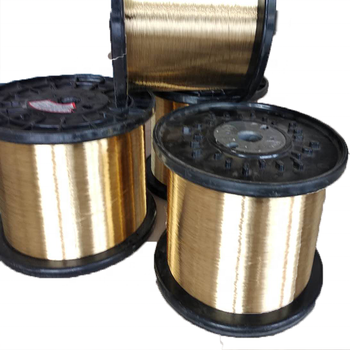 Wire of other alloy steel brass coated steel wire 0.25mm copper plated steel wire
