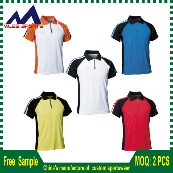 sublimation printing racing sport polo button up motorcycling shirt