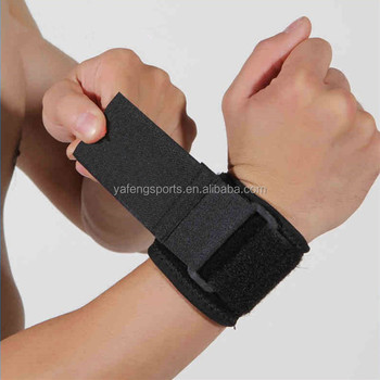 Elastic Wrist Band For Fitbit Flex Weight Lifting Wrist Straps - Buy  Elastic Bands For Clothes,Heated Wrist Band,Elastic Bands For Wigs Product  on