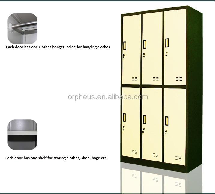 Charming Multiple Door Custom Metal Clothes Ark Home Conforama Wardrobes