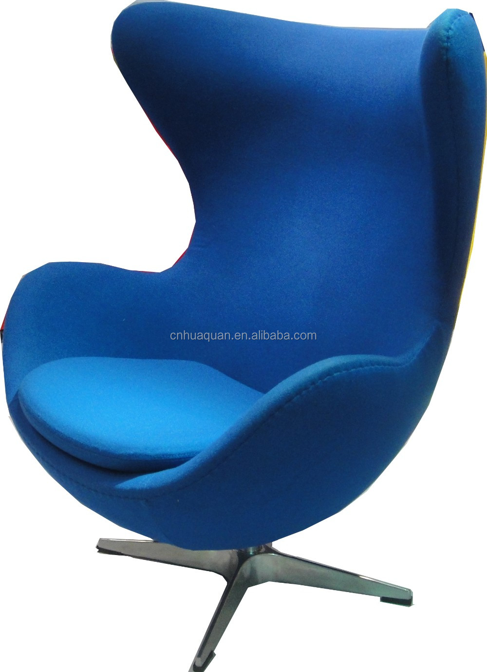 A712#egg shaped chair,fabric leisure chair,office sofa single seat,school furniture smart classroom
