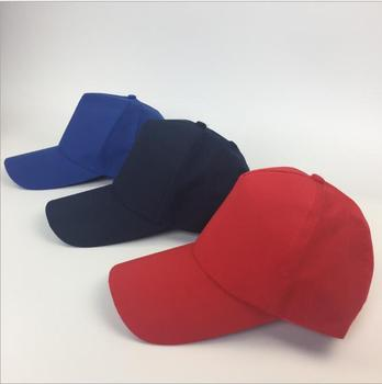 Simple Advertising 5 Panel Flex Fitted No Logo Printed Baseball Caps ... 78a70168ba3